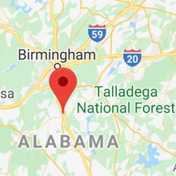 Calera, Alabama