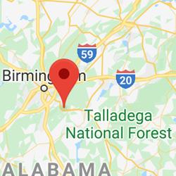 Chelsea, Alabama