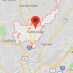 Fultondale, Alabama