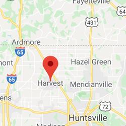 Harvest, Alabama