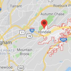 Irondale, Alabama