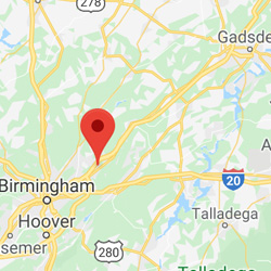 Trussville, Alabama