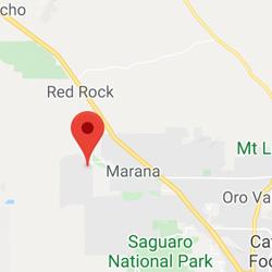 Avra Valley, Arizona