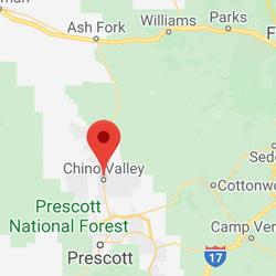 Chino Valley, Arizona