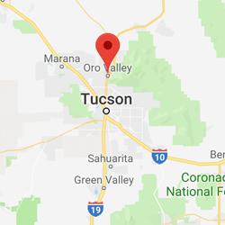 Oro Valley, Arizona