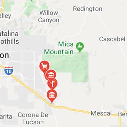 Rincon Valley, Arizona