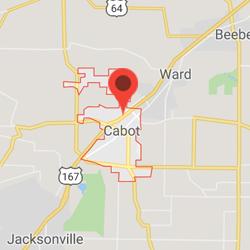 Cabot, Arkansas