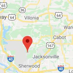 Gibson, Arkansas