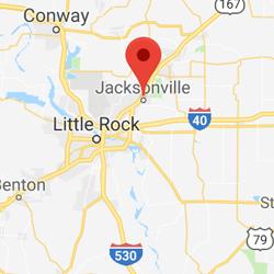 Jacksonville, Arkansas