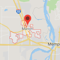 Marion, Arkansas