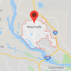 Maumelle, Arkansas