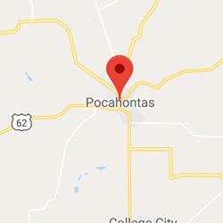 Pocahontas, Arkansas