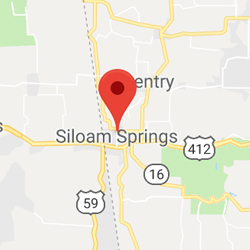 Siloam Springs, Arkansas