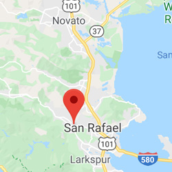 San Anselmo, California