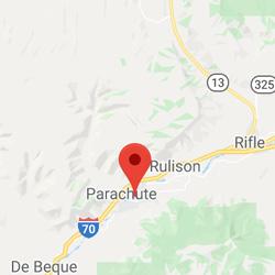 Battlement Mesa, Colorado
