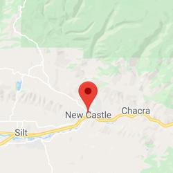 New Castle, Colorado