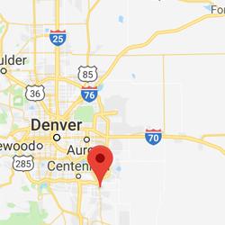 Parker, Colorado