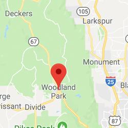 Woodland Park, Colorado