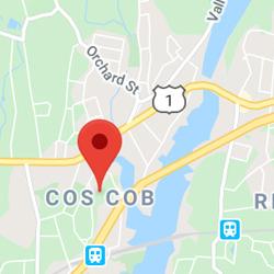 Cos Cob, Connecticut