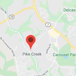 Pike Creek Valley, Delaware