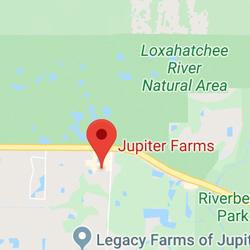 Jupiter Farms, Florida