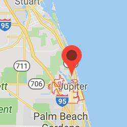 Jupiter, Florida
