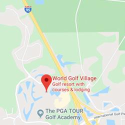 World Golf Village, Florida