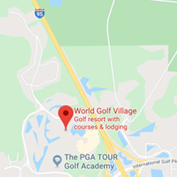 World Golf Village, Florida