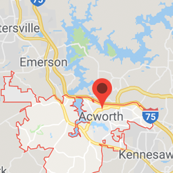 Acworth, Georgia