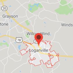 Loganville, Georgia