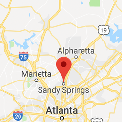 Sandy Springs, Georgia