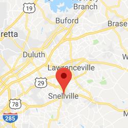 Snellville, Georgia