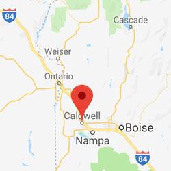 Caldwell, Idaho