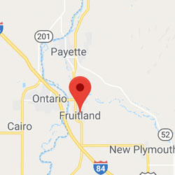 Fruitland, Idaho