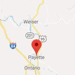Payette, Idaho