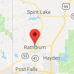 Rathdrum, Idaho
