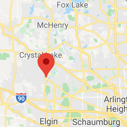 Algonquin, Illinois