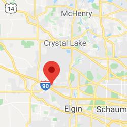 Gilberts, Illinois