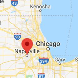 Naperville, Illinois