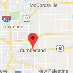 Cumberland, Indiana