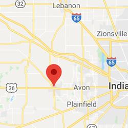 Danville, Indiana