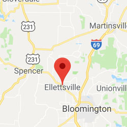 Ellettsville, Indiana