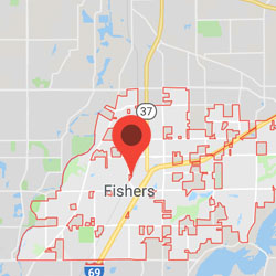 Fishers, Indiana