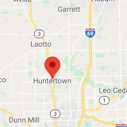 Huntertown, Indiana