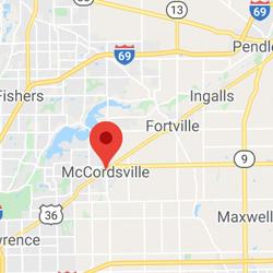 McCordsville, Indiana