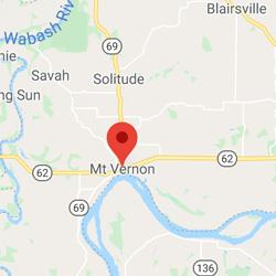 Mount Vernon, Indiana