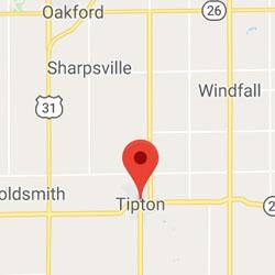 Tipton, Indiana