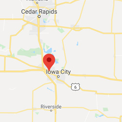 Coralville, Iowa