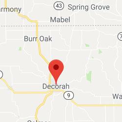 Decorah, Iowa