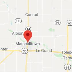 Marshalltown, Iowa
